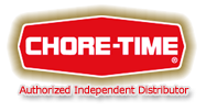 Chore-Time: Authorized Independent Distributor